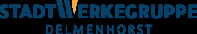Logo der Stadtwerkegruppe Delmenhorst
